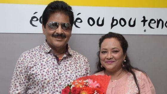 Udit Narayan à Maurice : «Mon père voulait que je devienne médecin ou ingénieur»