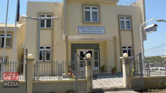 Trou-d'Eau-Douce : une dame de 85 ans attaquée à son domicile