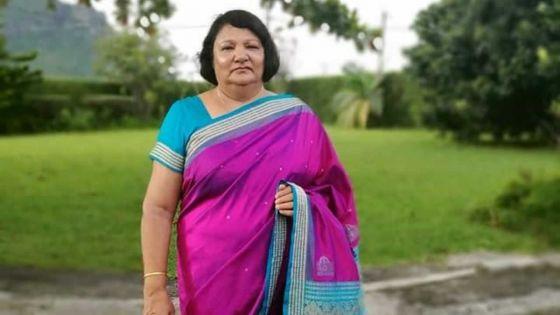 Dr Aruna Surnam :«Être médecin, c'est savoir communiquer avec ses patients»