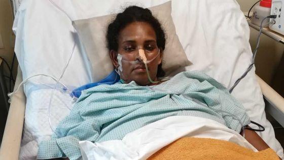 Complications de santé :Isabelle a besoin de Rs 700 000 pour des soins médicaux en Inde