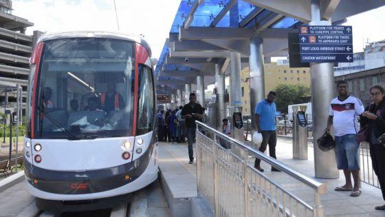 Metro Express :30 nouveaux inspecteurs pour contrer des «Bater Metro»