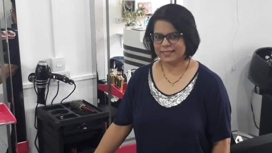 Anu Jugessur : lady entrepreneur taking up challenges for success