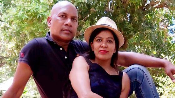 The Reality Show : Présentation du couple Reshma et Shastry