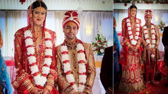 Rina et Yudhish Bandhoo : À la hauteur de l'amour
