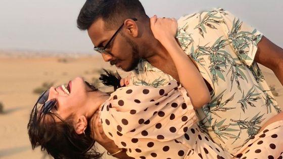 The Reality Show : Présentation du couple Sindy et Visham