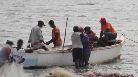Carte de pêche supprimée après 20 ans : il devra refaire une demande pour un nouveau permis