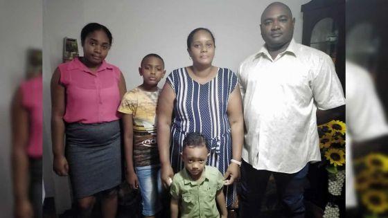 Human story : le combat d'une mèrecontre le cancer