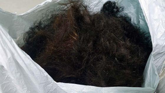 #haircutforacause : les cheveux pour absorber l'huile