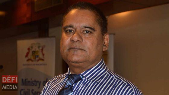Budget 2020-21 : réaction de Rashid Imrith, président de la Fédération des syndicats du secteur public