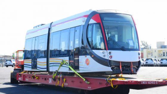 Metro Express : les tests complétésle 22 septembre