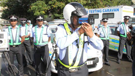 Budget 2018-19 - Judiciaire - Excès de vitesse : l'amende  passe de Rs 2.500 à Rs 10.000