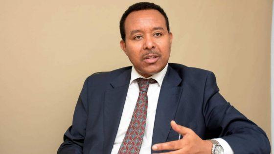 Dr Addisu Gebreigzabhier, ambassadeur d'Éthiopie :«Nous souhaitons qu'Ethiopian Airlines vienne à Maurice»