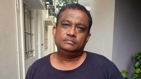 Opéré d'une hernie à quatre reprises :Mukesh lutte pour bénéficier d'une pension d'invalidité