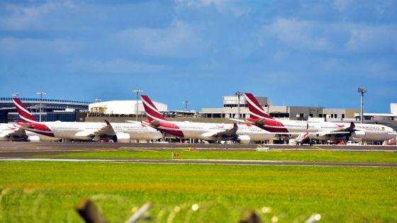 Air Mauritius : Régime minceur pour les employés