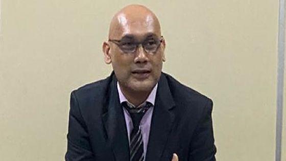 « La structure qui abritera le New Cancer Hospital presque terminée », annonce le Dr Jagutpal