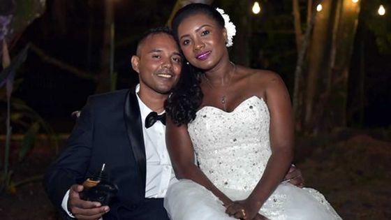 Mariage organisé en 48 heures : internautes et auditeurs exaucent le rêve de Danilo