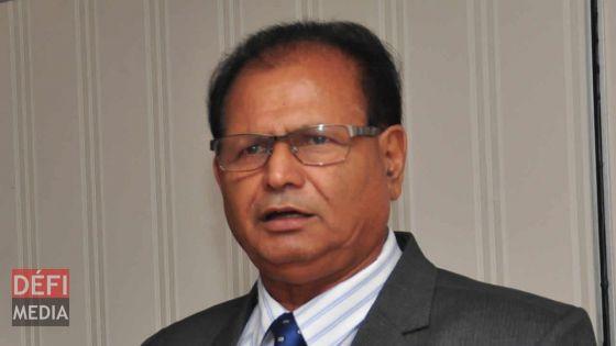 Allégations de corruption : le procès de Raj Dayal repris à zéro