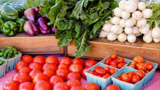 Consommation - Kreepalloo Sunghoon annonce une tendance à la baisse des prix des légumes