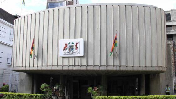 Assemblée nationale : le Real Estate Agent Authority Bill voté