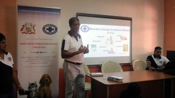 Mauritius Society for Animal Welfare : des causeries organisées au sein des établissements scolaires