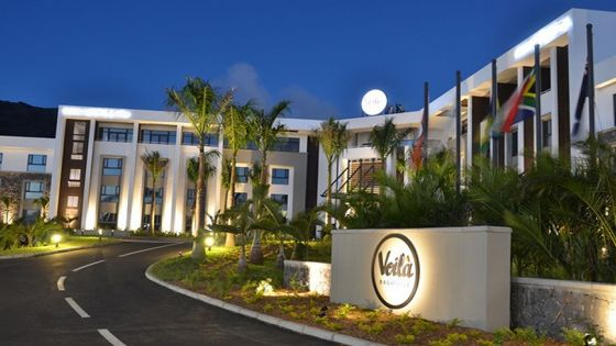 Covid-19 : levée de quarantaine à Voilà Hotel et réouverture au public ce mercredi