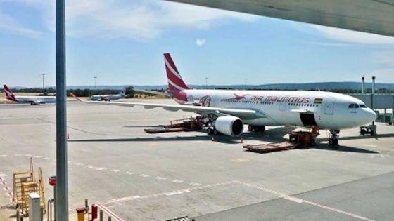 Air Mauritius : la mise en liquidation évitée