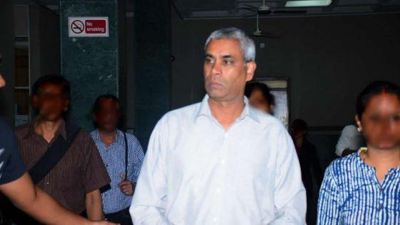 Fraude alléguée à la NTA : Somduth Koossool fixé le 2 septembre sur sa remise en liberté