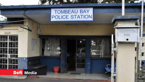 Trois blessés graves dans un accident de la route à Baie-du-Tombeau