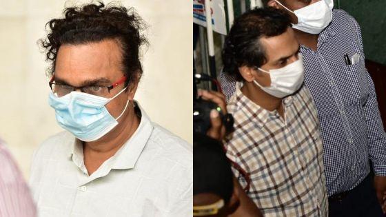 Wakashio : arrêtés, le capitaine et son n° 2 restent en détention