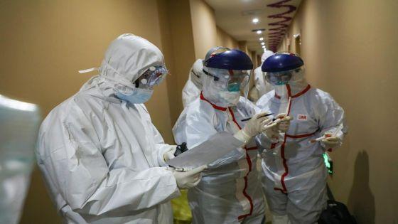 Coronavirus : la crise de confiance