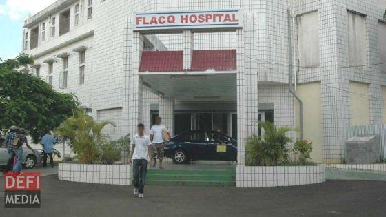 Flacq : deux mineurs hospitalisés après avoir accidentellement ingurgité des substances nocives