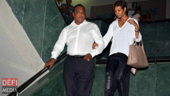 L'ex-PPS Henry acquitté sous l'accusation d'homicide involontaire par imprudence, mais trouvé coupable sous deux autres charges