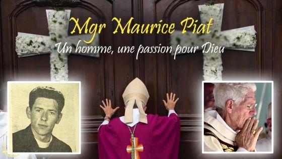 «Le prochain évêque de Port-Louis sera...»