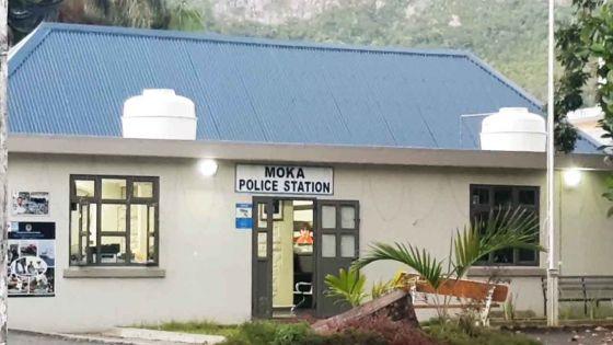 Vol avec violence à Moka : une dame de 40 ans attaquée par un faux policier