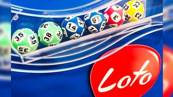 Loto : un joueur remporte Rs 33,9 millions