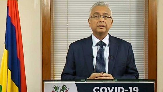 Budget 2020-2021 - Pravind Jugnauth : « Ce sera une relance économique agressive…»
