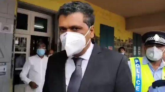 Private Prosecution de Bruneau Laurette : les ministres Ramano et Maudhoo convoqués devant la justice, suivez notre live