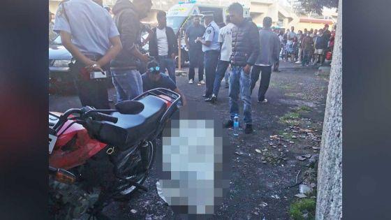 A la gare de Rose-Hill : un chauffeur de bus retrouvé mort