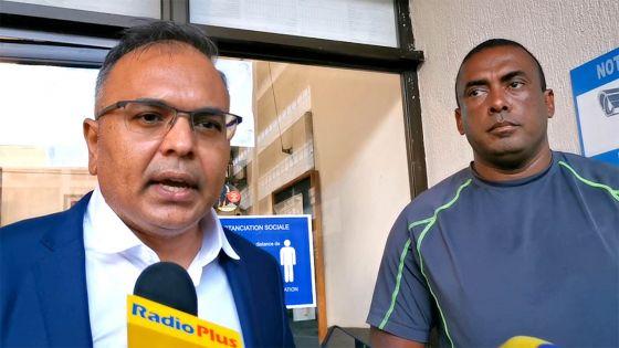 Wakashio : Bruneau Laurette réclame une enquête approfondie et des prélèvements sur l'origine des fissures aperçues sur le navire