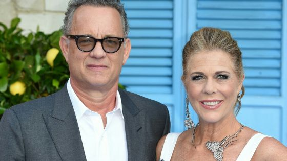 Pour Tom Hanks, son nouveau film de guerre peut servir de leçon face au coronavirus