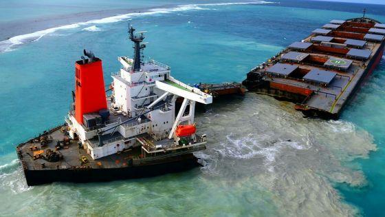 «Possibilité d'un deuxième 'oil spill'», prévient ECO-SUD