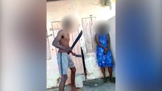 POUR UNE BOÎTE DE BEURRE: Une jeune femme agressée à l'arme blanche par son frère