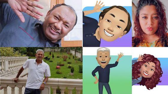 Facebook Avatars : des internautes se laissent gagner par le craze du moment à Maurice