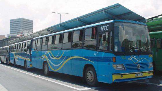 Non-respect des horaires d'autobus : la CNT promet une amélioration du service dans le Nord