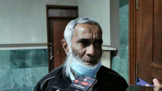 Le père d'Iqbal Toofanny après le jugement de la Cour : «Je suis déçu»