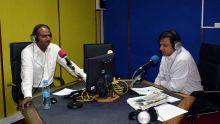 [Radio Plus] Bilan du gouvernement: 2 députés de l'Opposition croisent le fer avec 2 députés de la majorité