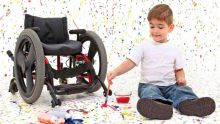 Youth debate: Improving the lives of disabled children