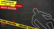 St-Julien, Flacq : un accident impliquant un camion provoque un embouteillage