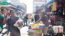 Youth debate: Should hawkers be allowed in city centres?
