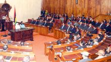 National Assembly: 2016: A rollercoaster ride